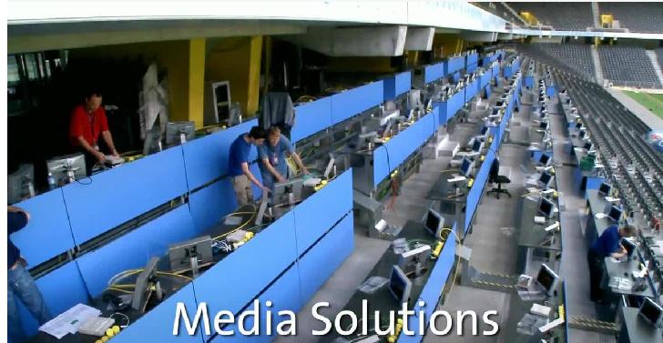 Swisscom Event & Media Solutions