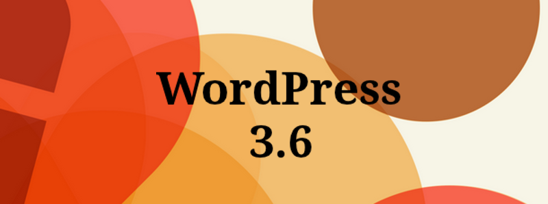 News Commento - WordPress 3.6