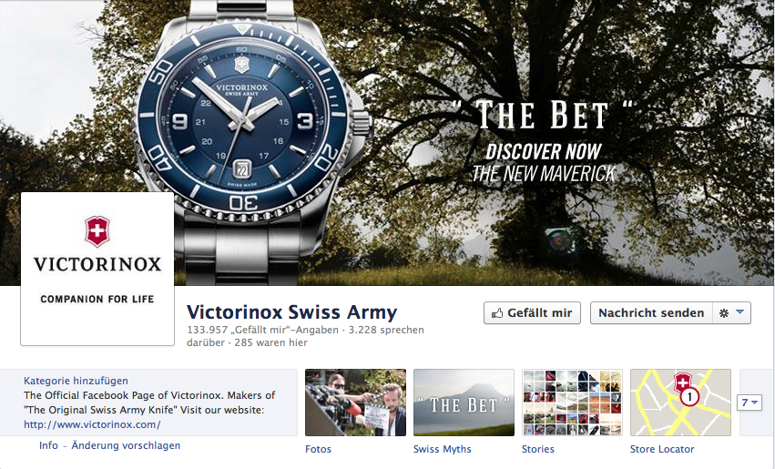 Victorinox_Content_Marketing