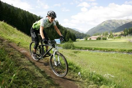Sponsoring des 24h Rennen Bike Davos - Commento GmbH
