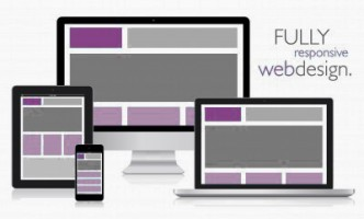 Responsive Webdesign - Commento GmbH